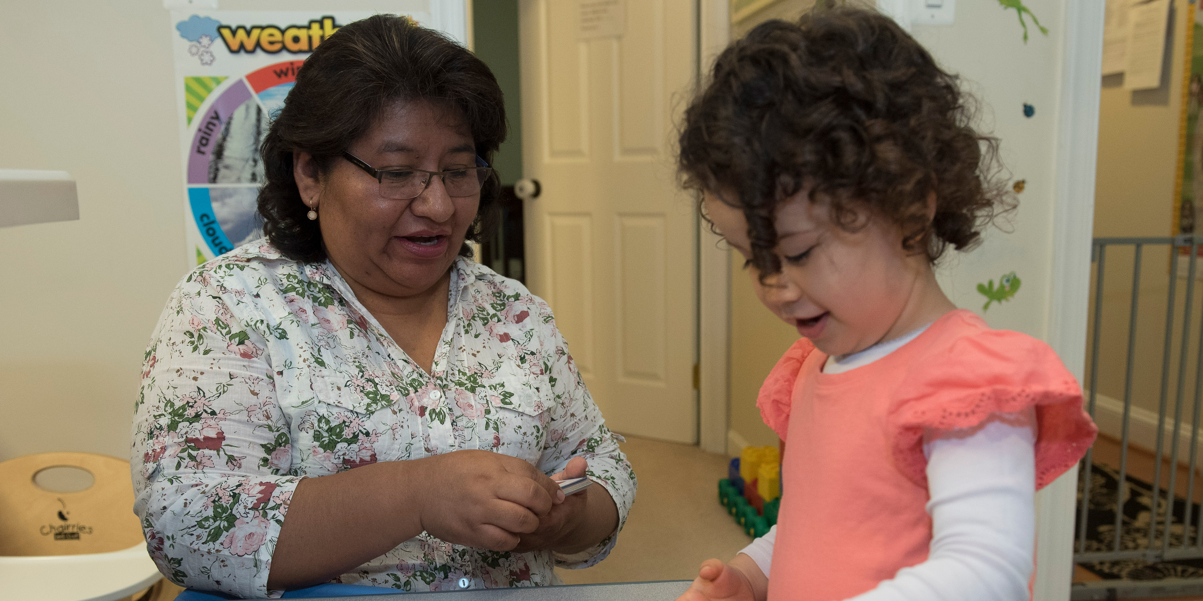 Health Resource Spotlight: How Providers Serve Families With Different Languages