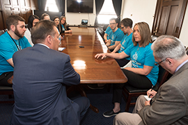 Congress Introduces New Child Care Legislation