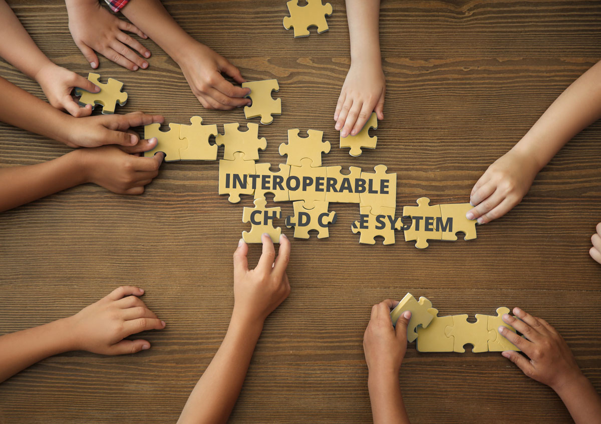 Interoperability: Why Child Care Data Systems Need to Talk