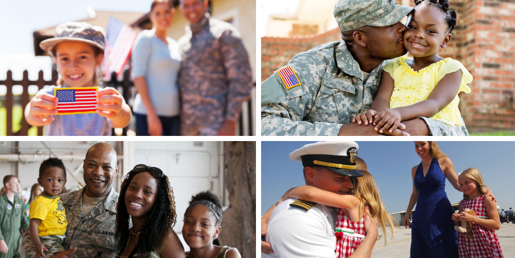 Fee Assistance Programs: Serving and Supporting Our Military Families