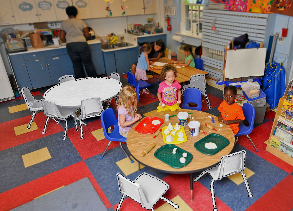 Analysis Shows Child Care Supply & Attendance Better, but Still Suffering