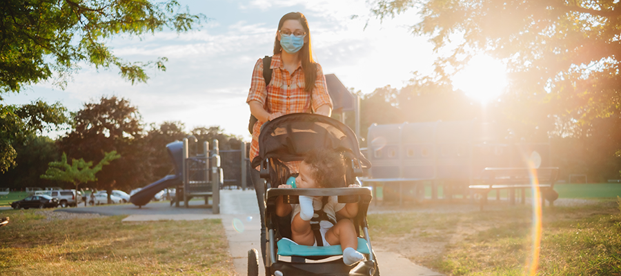 6 Ways Child Care Providers Support Families Returning to Child Care