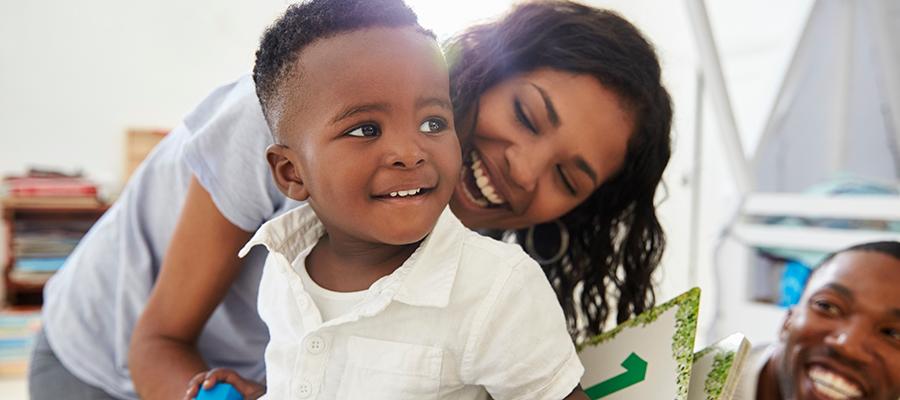 Congressional Child Care Champions ReleaseBoldLegislativeProposals