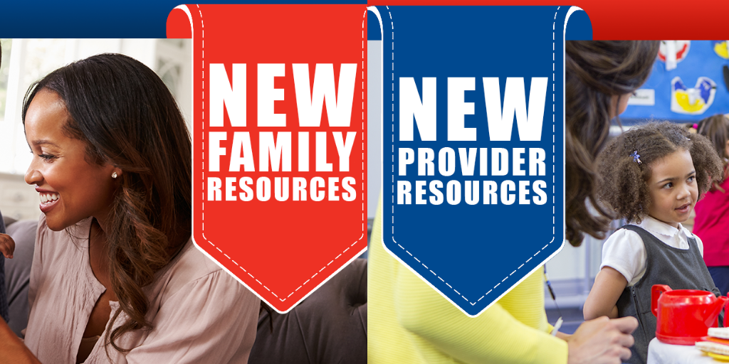 New Website Design, New Resources for Consumer Education