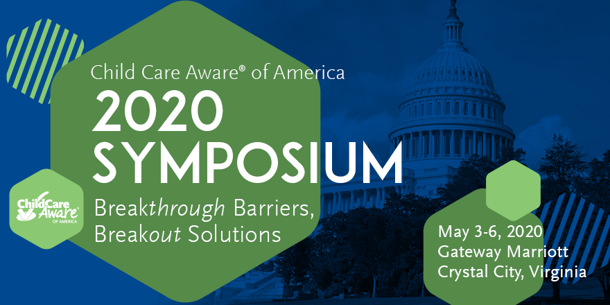 Care About Child Care? 5 Reasons You Want to Be at the 2020 Symposium